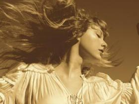 Taylor Swift《Fearless (Taylor's Version)》音乐数字专辑-网盘下载-江城亦梦