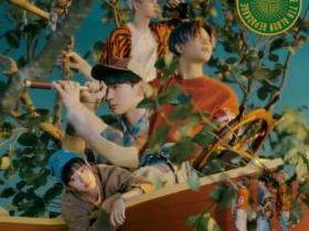 SHINee《Atlantis》音乐数字专辑-网盘下载-江城亦梦