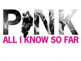 P!NK《All I Know So Far (Explicit)》高品质mp3-网盘下载-江城亦梦