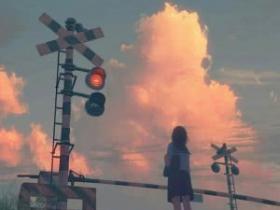 【第77期】治愈系歌单|迎着光走,阴霾总会散去-江城亦梦