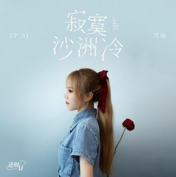 苏晗《寂寞沙洲冷》热门翻唱单曲-高品质MP3-下载-江城亦梦