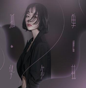胡66《孤单华尔兹》高品质mp3-网盘下载-江城亦梦