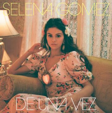 Selena Gomez《De Una Vez》高品质mp3-网盘下载-江城亦梦