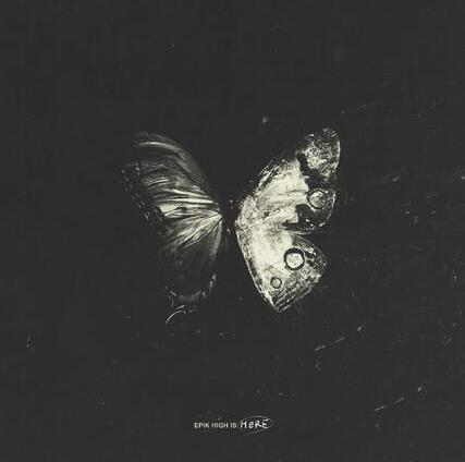 Epik High《Epik High Is Here 上》音乐专辑-网盘下载-江城亦梦