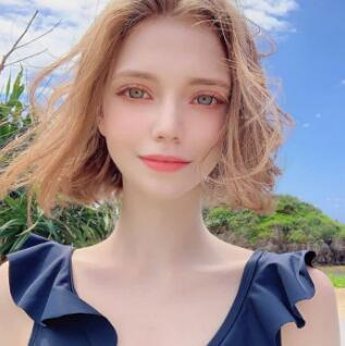 【第51期】欧美| 清凉一夏の优质女友嗓音-江城亦梦