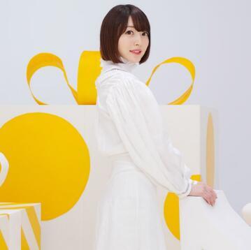 花澤香菜《magical mode》高品质mp3-网盘下载-江城亦梦