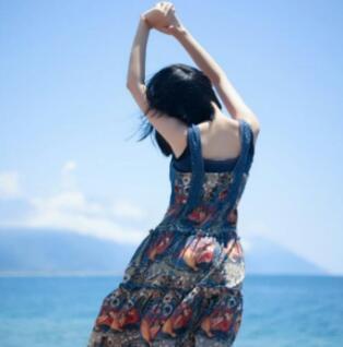 【第45期】在轻快的小调中来一场元气满满的旅行-江城亦梦