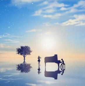 【第65期】钢琴曲丨远离喧嚣 享受美妙的音符-江城亦梦