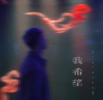 BigYear大年《我希望》说唱精选系列-下载-江城亦梦