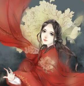 【第59期】古风戏腔 | 兰花指捻红尘似水-江城亦梦
