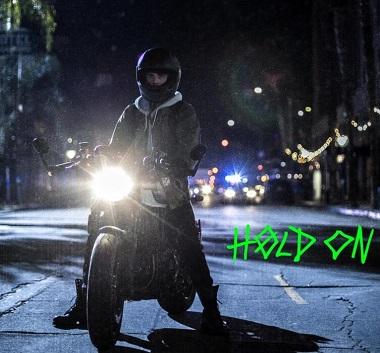 Justin Bieber《Hold On》音乐数字专辑-网盘下载-江城亦梦