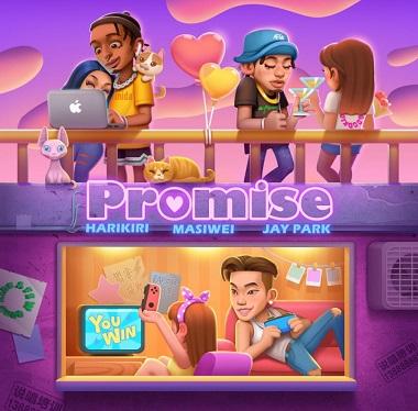 马思唯/朴宰范《Promise》说唱精选系列-下载-江城亦梦