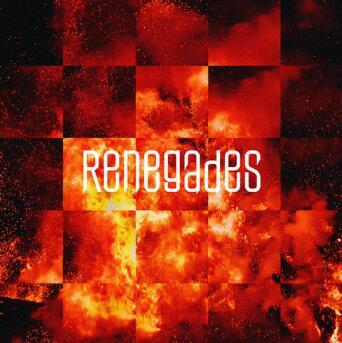 ONE OK ROCK《Renegades》高品质mp3-网盘下载-江城亦梦