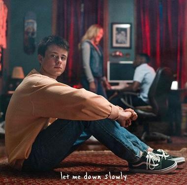 Alec Benjamin《Let Me Down Slowly》高品质mp3-网盘下载-江城亦梦