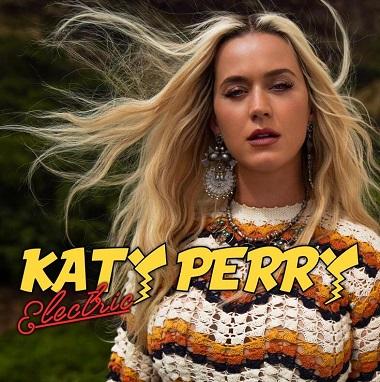 Katy Perry《Electric》高品质mp3-网盘下载-江城亦梦