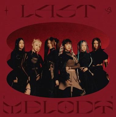 EVERGLOW《Last Melody》音乐EP专辑-网盘下载-江城亦梦
