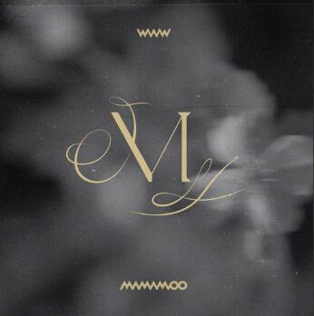 MAMAMOO《WAW》音乐EP专辑-网盘下载-江城亦梦