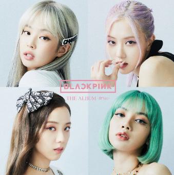 BLACKPINK《Lovesick Girls (JP Ver.)》高品质mp3-网盘下载-江城亦梦