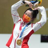 【第83期】最强BGM|东京奥运赛场上的中国旋律