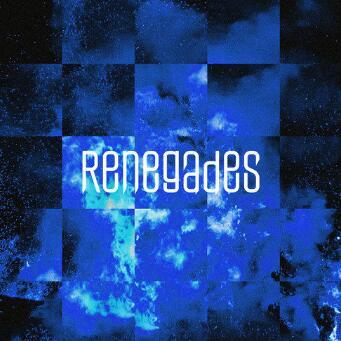 ONE OK ROCK《Renegades》高品质MP3-网盘下载