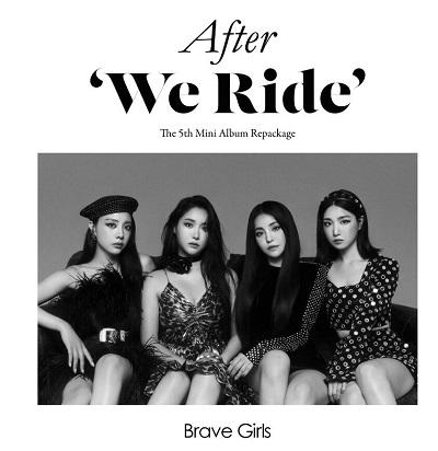 Brave Girls《After 'We Ride'》音乐专辑-百度网盘下载
