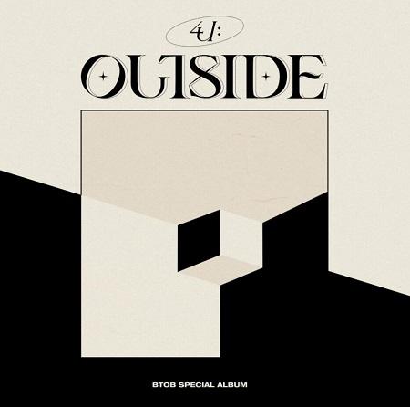 BTOB《4U : OUTSIDE》新专辑mp3-网盘下载