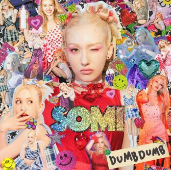 全昭弥《DUMB DUMB》高品质MP3-网盘下载