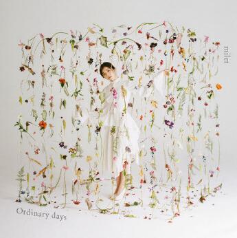 milet《Ordinary days》全新EP专辑-网盘下载