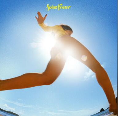 Lorde洛德《Solar Power》音乐专辑-百度网盘下载