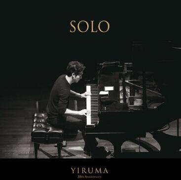 李闰珉《SOLO》[古典纯音乐][新专辑mp3]-网盘下载
