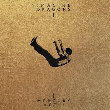 梦龙《Mercury – Act 1》新专辑mp3-网盘下载