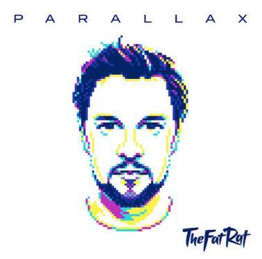 TheFatRat《Parallax》新专辑mp3-网盘下载