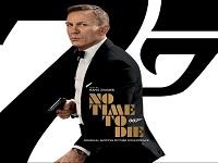 《007:无暇赴死》电影原声大碟-音乐mp3-网盘下载