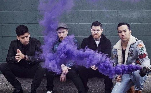Fall Out Boy《共42张音乐专辑合集(2002-2019)》-网盘下载-江城亦梦