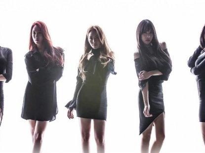 Brave Girls《共12张音乐专辑合集(2011-2020)》-网盘下载-江城亦梦