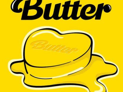 BTS (防弹少年团)《Butter》音乐数字专辑-网盘下载-江城亦梦